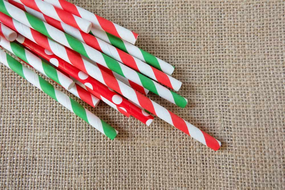 hemp straws