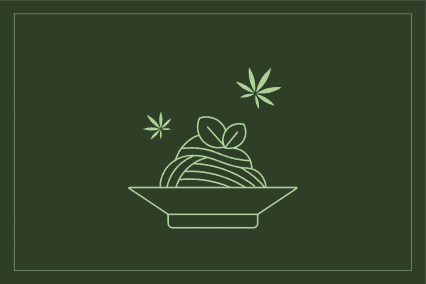 hemp pasta